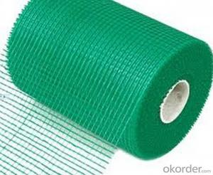 Fiberglass Mesh Cloth, 120g/m2, Cut Size