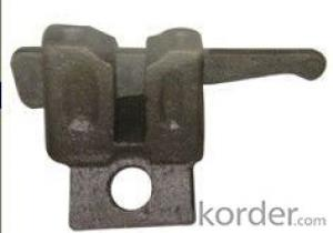 Scaffolding Diagonal Brace End