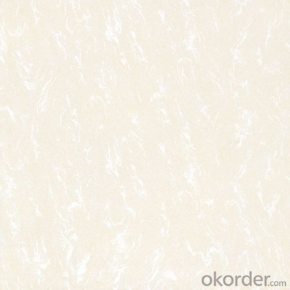 Polished Porcelain Tile Soluble Salt High Glossy CMAX536