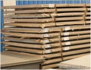 high quality hot rolled stainless steel plate 306