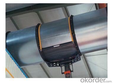 Electric Aluminium Work Platform(single mast)-double duty-AMWP1000