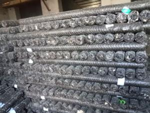 Hexagonal Wire Netting Chicken Wire Netting Fence Hex Mesh Low Price