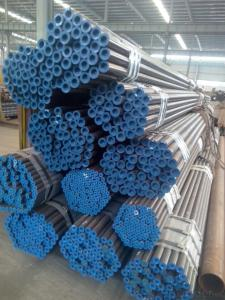 Steel pipe A335P9 1-18