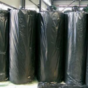 Geotextile Plastic Mesh