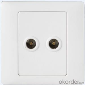 Electric Equipment  Telecommunication Sockets DG-C016102