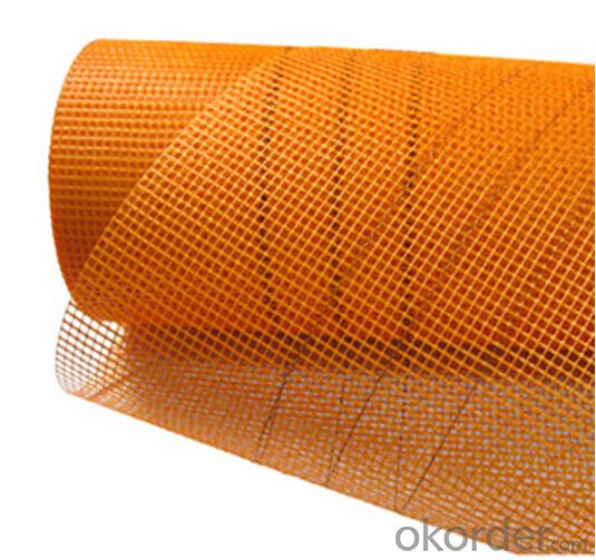 Fiberglass Mesh, 4*4mm,160g/m2, with lowest price