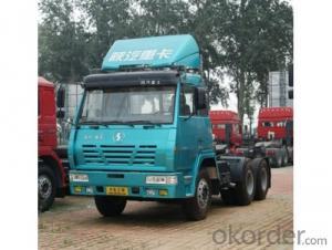 STEYR 6×4 Tractor Truck