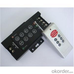 RF 8Keys RGB Controller
