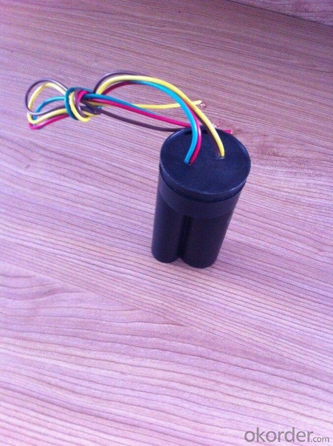 washing machine capacitors