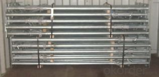 telescopic props scaffolding props steel props