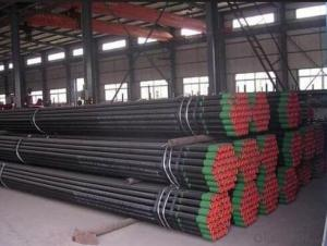 ERW Seamless Steel Oil Pipe Factory