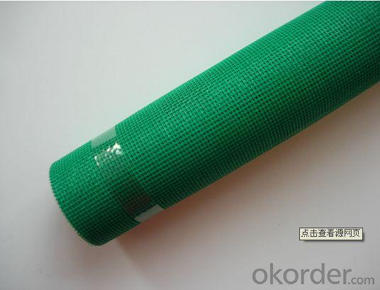 PTFE Coated Fiberglass Mesh Fabric Electro Galvanized Wire Mesh
