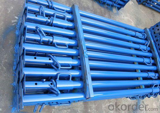 manufacturers Scaffolding Steel Prop