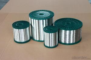 Oxygen Free Wire Roll