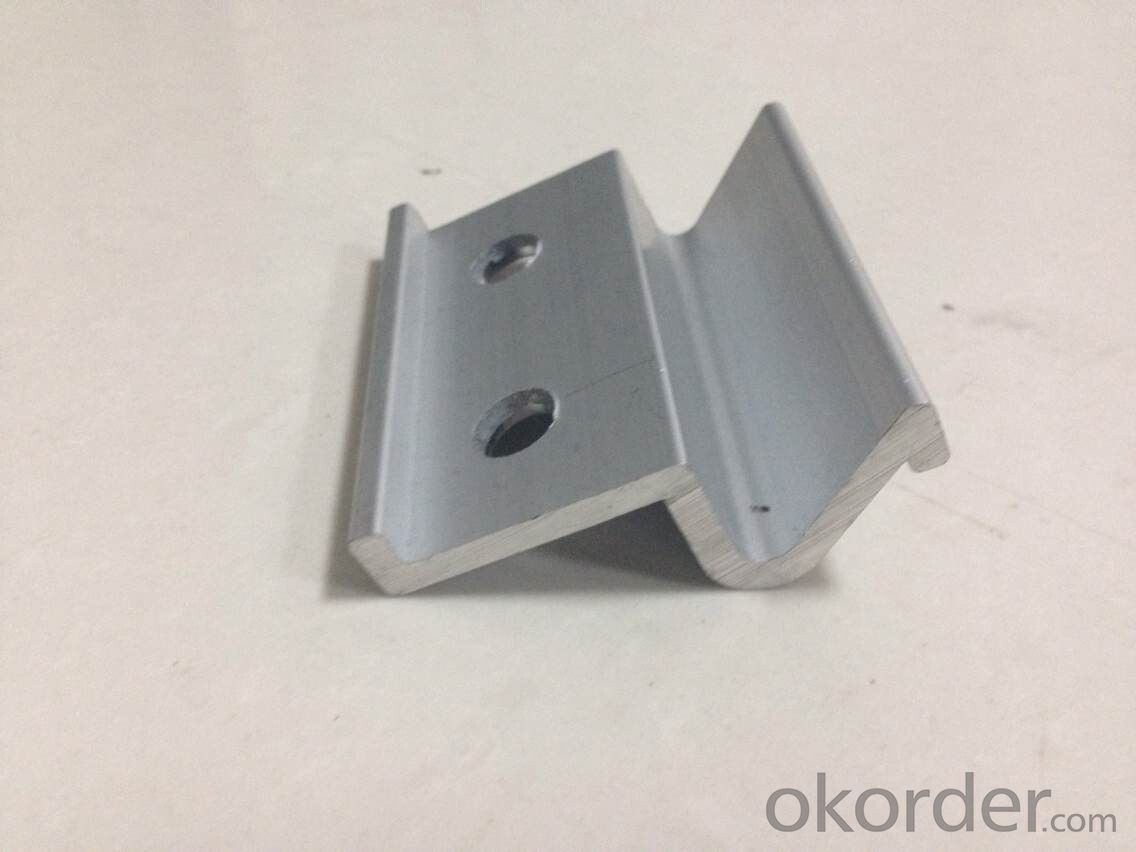 Solar mounting systerm Clip   A403#