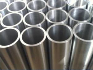 Carbon Structural Steel Pipe 1086 Material