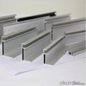 Aluminum frame for Solar Panels  1956*992*46*50mm