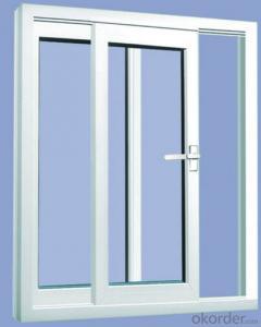 aluminum doors and windows of China