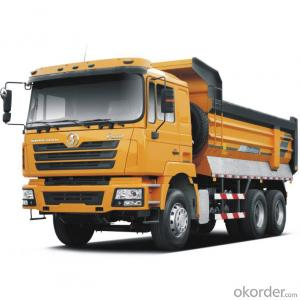 SHACMAN F3000 20 TONS 6X4 375HP DUMP TRUCK(TIPPER)