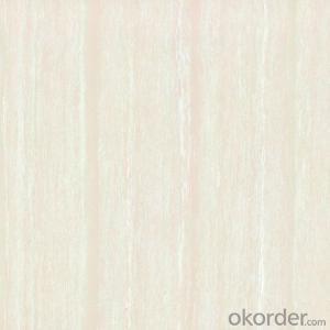 Polished Porcelain Tile Wooden Line Stone  Serie CMAXWL003