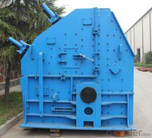 HCP 239 Impact crusher
