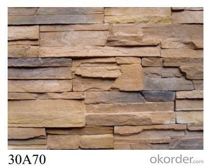 Culture stone 024