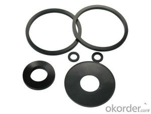 Anisotropic Rubber Gasket Cold Resistant, The Glass Transition Temperature Of Minus 72 Degrees