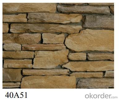 Culture stone BA- 016