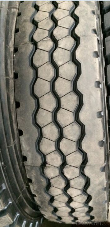 Radial Tyre of Truck and Bus 700R16 LRP603