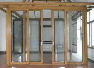pvc windows and doors