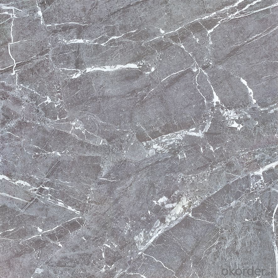 Full Polished Glazed Porcelain Tile 600 YDL6A255