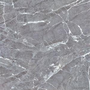 Full Polished Glazed Porcelain Tile 600 YD6A255