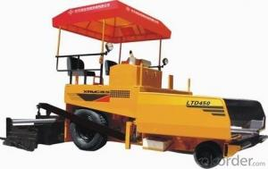 LTD450 WHEEL TYPE ASPHALT PAVER