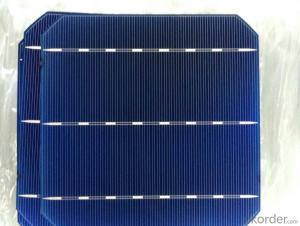Solar Cells for Assembling Solar Panel