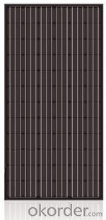 Solar Panel 295W/300W/305W/310W/315W/320W/325W