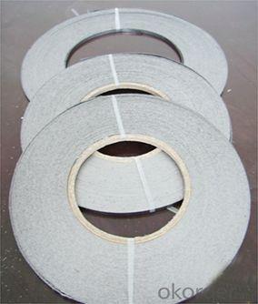 Graphite tape