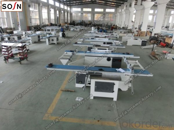 Precision Panel Saw made in China