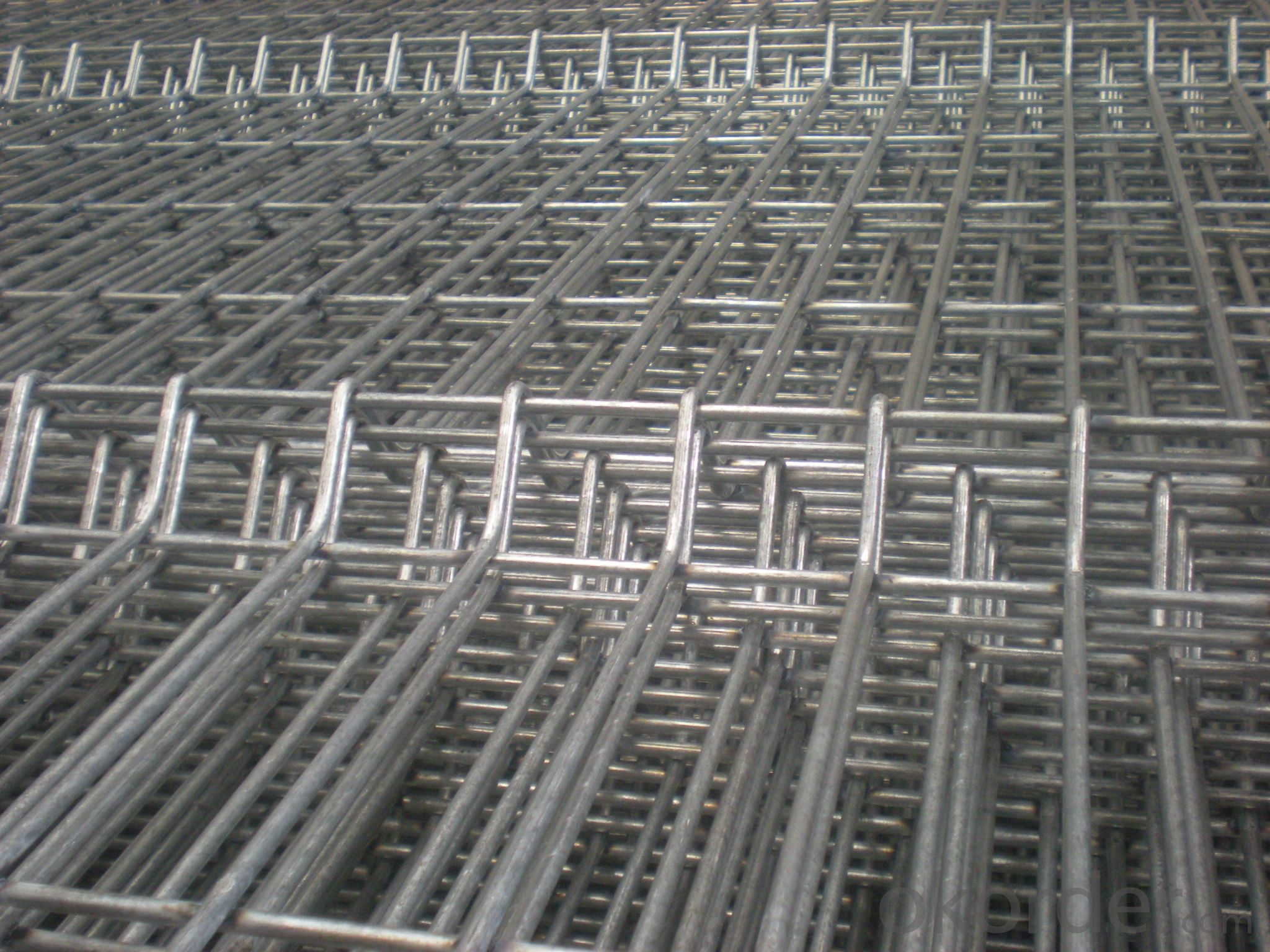 Gavanized Welded Wire Mesh Panel With High Quality