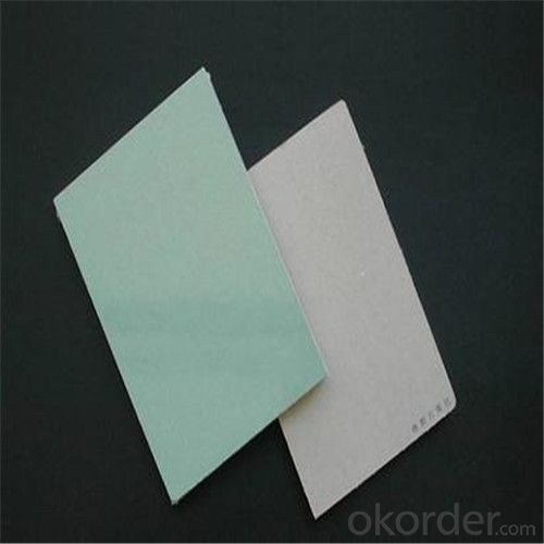 Anti-Moisture Gypsum Board