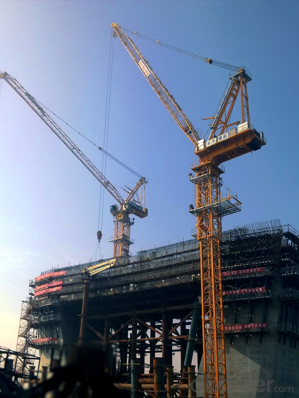YONGMAO STL1000C tower crane