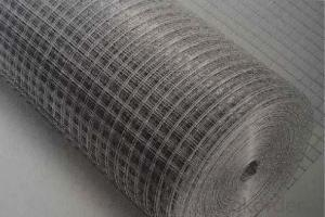 Welded Wire Fence Panels Welded Wire Mesh  Low Price Competiive