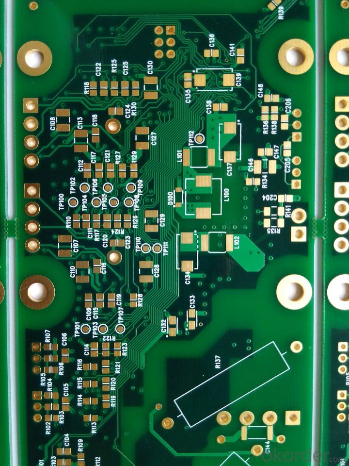 PCB and PCBA manufacturer