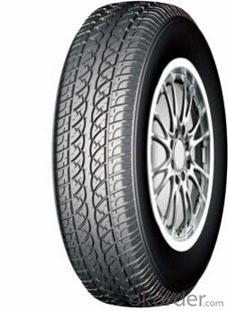 Radial Tyre for Passager Car  SPORT AW1 with High Quality