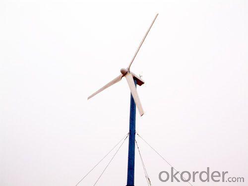 FD12-20kw-40-3  Wind generator