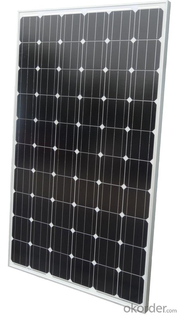 Monocrystalline Solar Module 250W