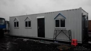 Container shipping container prefabricated houses can be combined freely mix