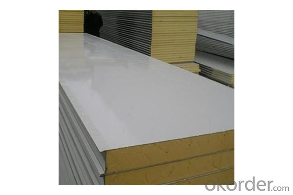 High Quality Polyurethane panels