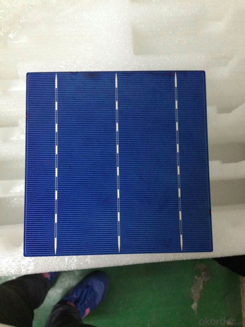 Poly Solar Cells Not Standard 156*150mm
