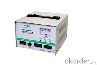 GCA-H series Automatic Silicon Rectifying Charger