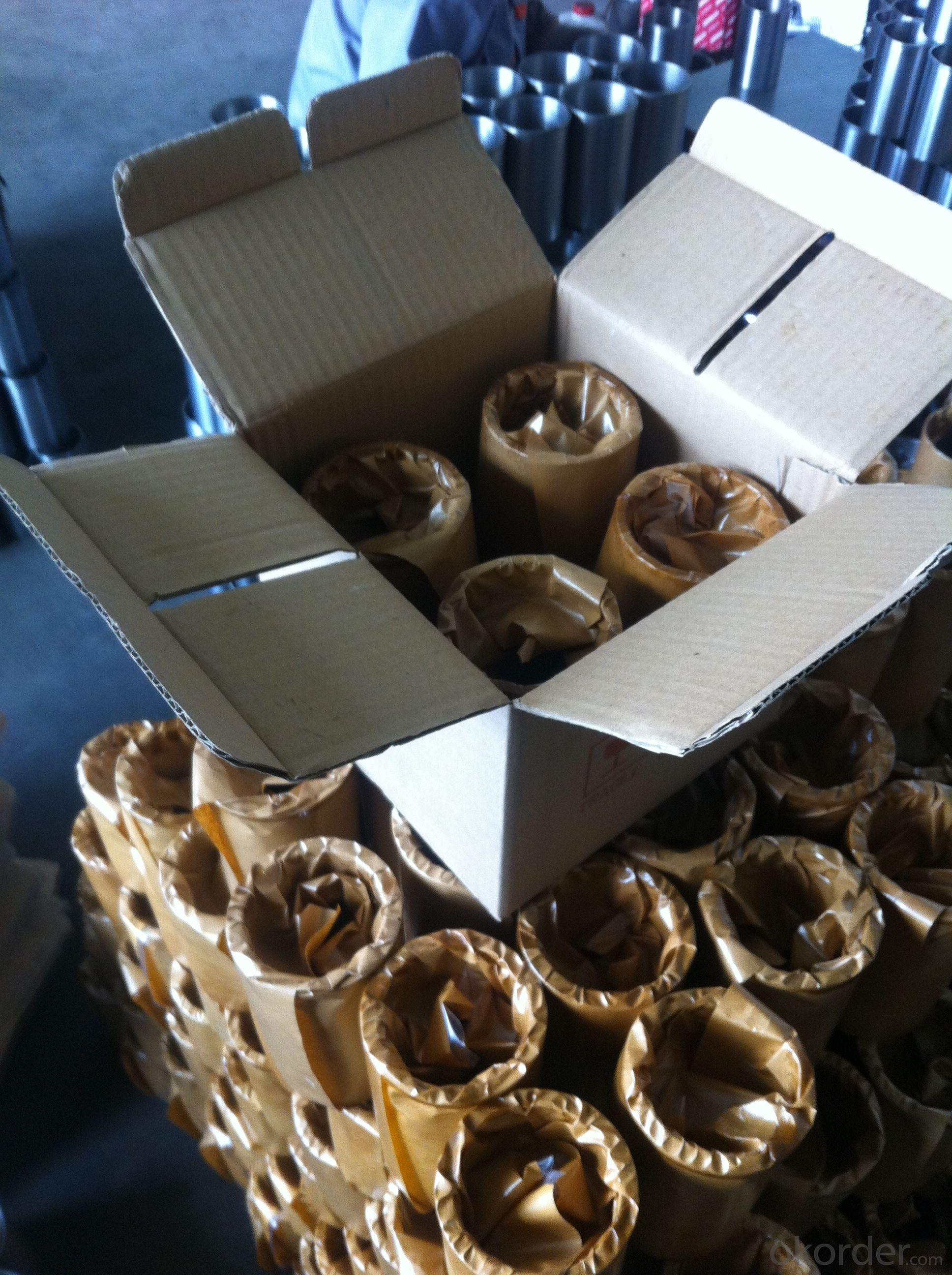 cilinder liner 3